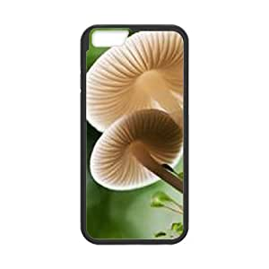 """SYYCH Phone case Of Color Mushrooms Cover Case For iPhone 6 (4.7"""")"""