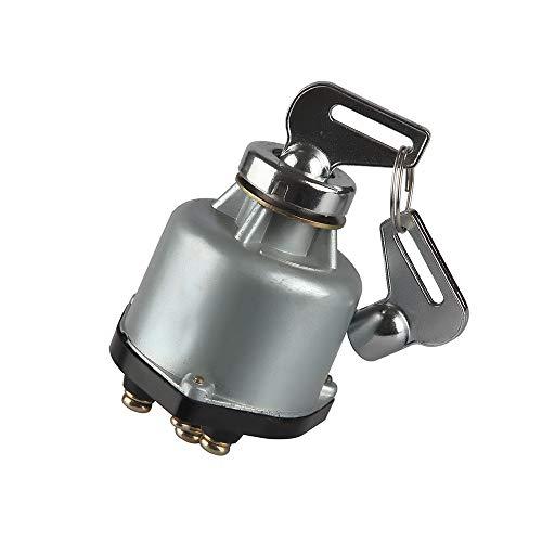 6 wire generator ignition switch - 8