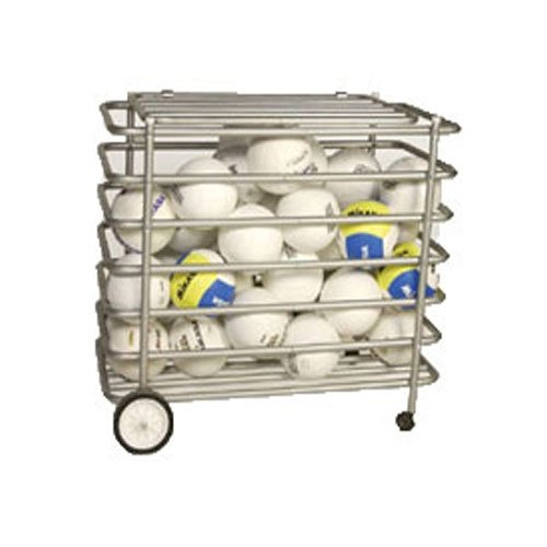 Tandem Sport Portable Locking Ball Cage