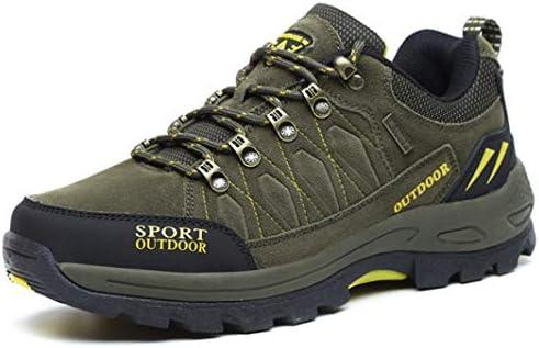トレッキング シューズ メンズ ハイキング ブーツ レースアップ スポーツシューズ レディース 通気性 登山靴 歩く靴 ユニセックス カジュアル アウトドア シューズ スニーカー通気性 ウォーキングシューズ