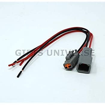 41Be5tvr5mL._SL500_AC_SS350_  Pin Quick Disconnect Wire Harness on