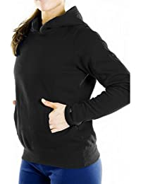 Soffe Women's Signature Pullover Hoodie