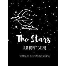The Stars That Don't Shine: A Collection Of Contemporary Poetry