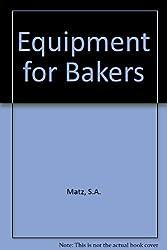 Equipment for Bakers