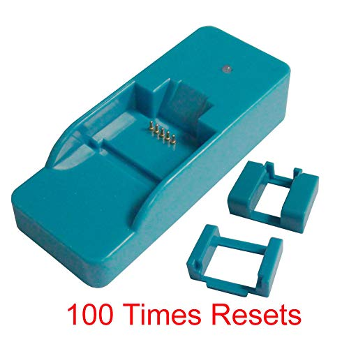 FidgetFidget Ink Cartridge Chip Resetter PGI-250 251 for Canon MG7120 MG7520 IP8720 Genuine