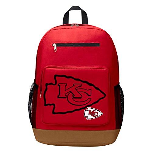 San Diego Chargers Diaper Bag: Chiefs Knapsacks, Kansas City Chiefs Knapsack, Chiefs