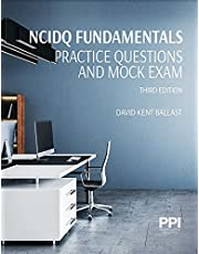 PPI NCIDQ Fundamentals Practice Questions and Mock Exam, Third Edition