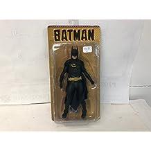"1989 Michael Keaton as Batman 25th Anniversary NECA 7"" Tall Action Figure"
