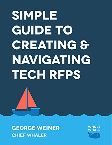 Tech Check (Simple Guide to Creating & Navigating Tech RFPs: RFP Examples, Templates, Checklists)