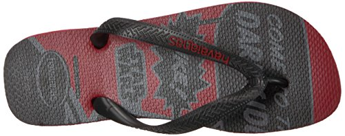 Red Flip Flop Star Havaianas Men's Wars aqPRWXZ