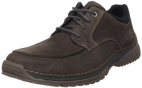 Timberland Earthkeepers City Endurance Moc Toe Oxford