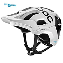 The Tectal Race is a well-ventilated helmet that has been specifically developed for aggressive trail riding and enduro racing. To perfectly suit the needs of enduro mountain biking and racing, the Tectal Race SPIN has added robustness and pr...