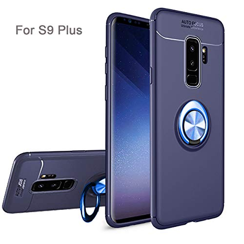 Newseego Compatible Samsung S9 Plus Case,360