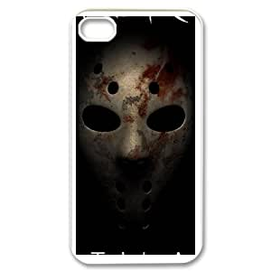 Angerfist Theme Series Phone Case For iPhone 4,4S