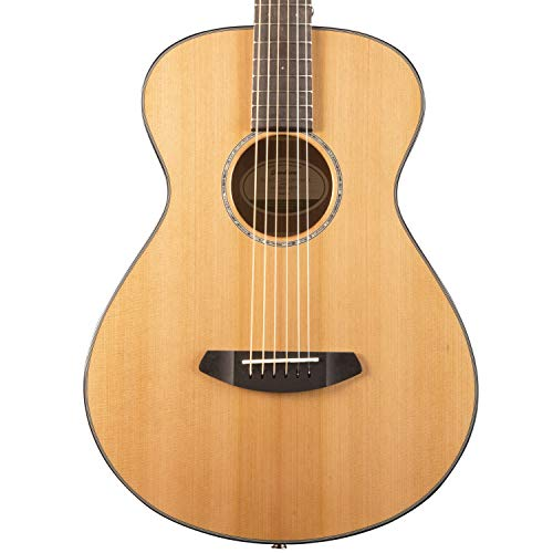 (Breedlove 6 String Acoustic-Electric Guitar Right (PSCA01ERCMA)