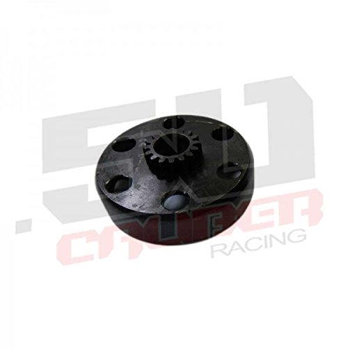 (Replacement Clutch Drum - Fits KTM 50cc Pit Bike Models: SX, SX Mini, SX Mini Junior, SX Mini Junior Adventure, SX Pro Junior LC, SX Pro Senior LC, Supermoto - KTM Part # 45132023016 [4310-A2])