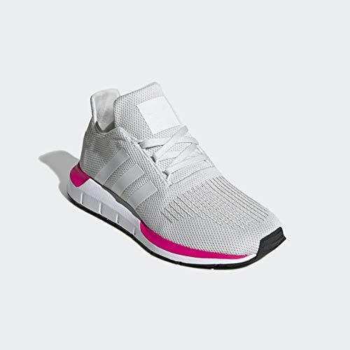 adidas Originals Kids' Swift Running Shoe 10