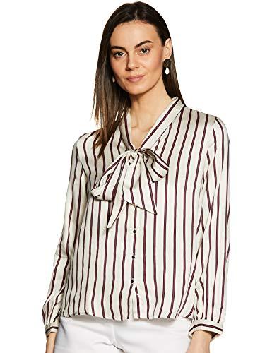 Van Heusen Women's Regular fit Shirt