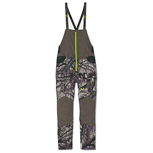 Under Armour Men S Ua Scent Control Barrier Bib