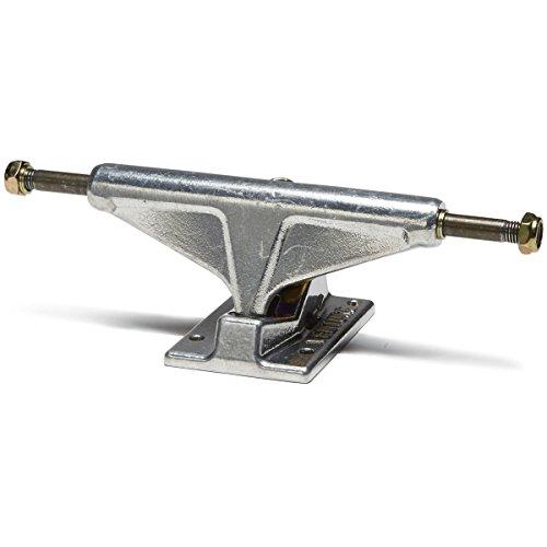 櫛港拍手VentureすべてPolishedスケートボードTruck – Hi 5.0