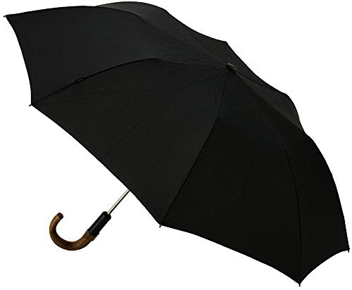 knirps-topmatic-sl-folding-umbrella-one-touch-open-black-kns828-710-japan-import