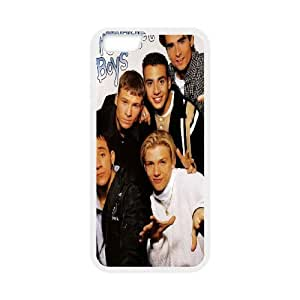 Custom Cover Case Fashion Backstreet Boys Time For iPhone 6 4.7 Inch SXSWA947964