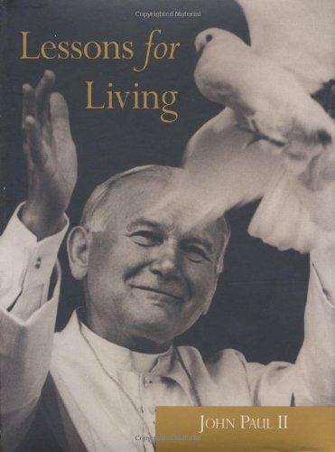 john-paul-ii-lessons-for-living