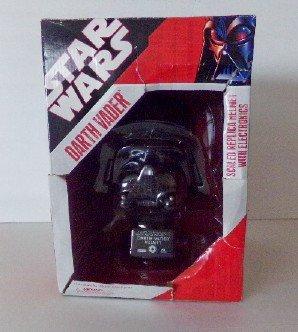 Star Wars Darth Vader Scaled Replica Helmet with Electronics (Best Darth Vader Helmet Replica)