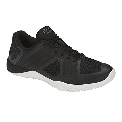 SS18 Women's Conviction Training Asics X Black Shoes 2 dYBqCtw