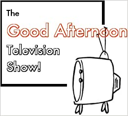 the good afternoon television show make a movie studios party movie