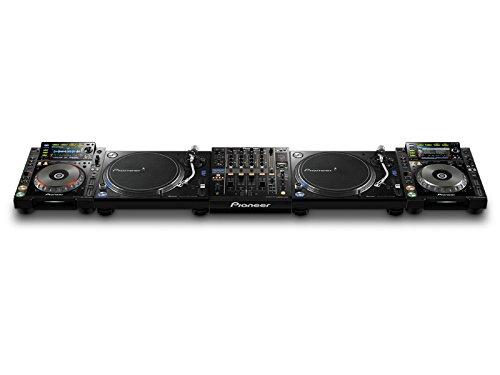 PLX 1000 Giradischi Hi-Fi Turntable Professional Direct Drive Giradischi a Trazione Diretta Pioneer