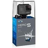 GoPro HERO5 Black - Deal-Expo Kit