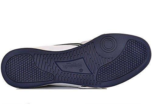Reebok - Zapatillas para hombre Beige