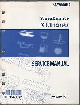 Yamaha Waverunner Schematics - Wiring Diagrams Schema