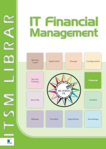 IT Financial Management