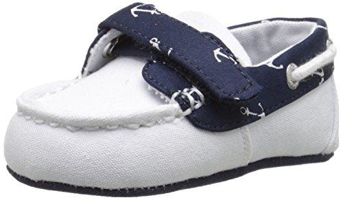 Image of Ralph Lauren Layette Sander EZ Crib Shoe (Infant/Toddler)