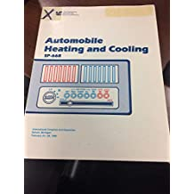Automobile Heating and Cooling