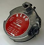 Beam Garretson Beam Garretson Secondary Regulator Model T202ANL 202ANL 202A T202 202 ANL Impco