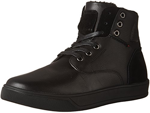 Ankle WILLINGF Boot Madden Black Steve Men's TRwSfqnxt