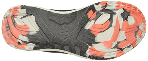 Walking Coolway Trecklow Coolway Womens Womens Shoe Black gqT71w