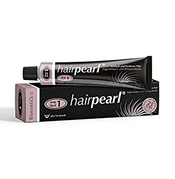 Intensive Hair Tint – Deep Black 0.68 Ounce