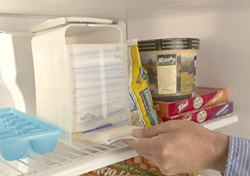 Milkies Freeze: Organize & Store Your Breast Milk
