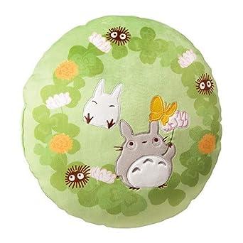 Amazon.com: Studio Ghibli 1145009500 - Cojín redondo de ...