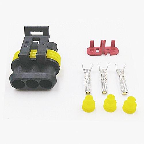 spark plug seals for 2004 mazda 3 - 7