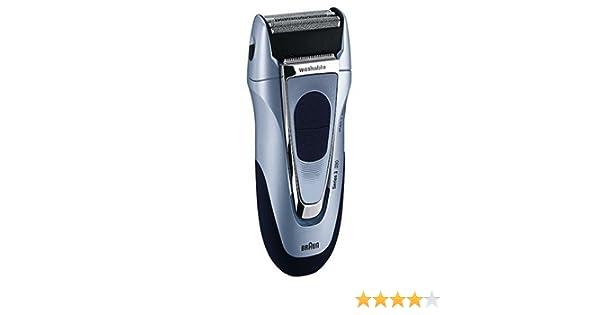 Braun - Afeitadora 330: Amazon.es: Salud y cuidado personal