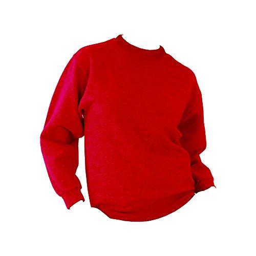 Royal Sweatshirt Adulte Uni Bleu Épais Ucc Unisexe YdBqgY
