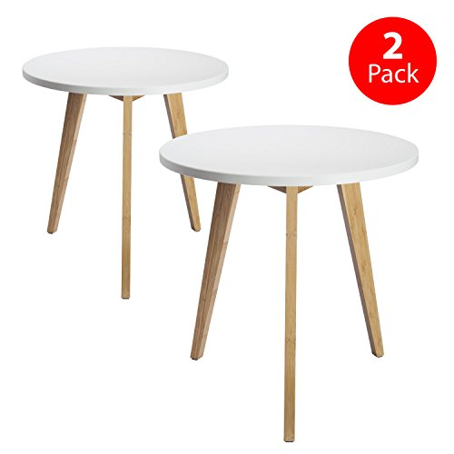 STNDRD. Mid-Century Modern End Table: Perfect Bedside