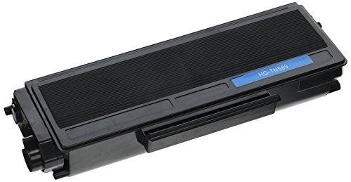 Compatible TN 580 TN580 Laser Toner product image