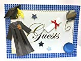 Graduation Guest Book For High School Grammar School College Keepsake Gift