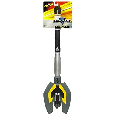 NERF N-Force Battlemaster Mace Axe: Toys & Games